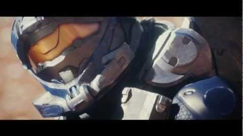 Spartan Ops Episode 2 Trailer