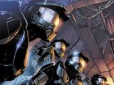 Halo: Blood Line