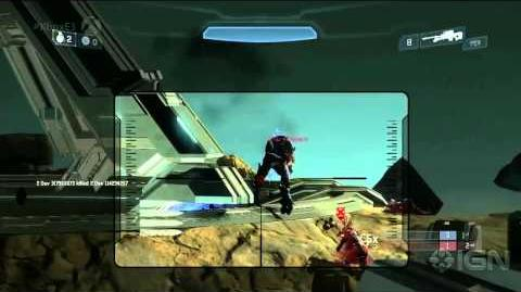 Halo Master Chief Collection Gameplay Demo - E3 2014