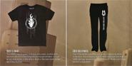 LC 002 apparel