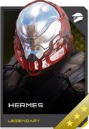 REQ Card - Hermes