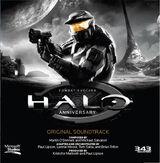 Halo: Combat Evolved Anniversary Original Soundtrack