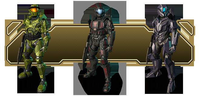 Infinity Armor Pack | Halo Alpha | FANDOM powered by Wikia
