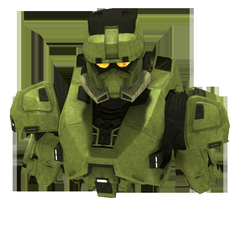 Mjolnir Powered Assault Armor/EOD variant | Halo Alpha