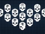 Skull/Halo 4
