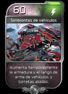 Blitz - Desterrados - Colonia - Poder - Simbiontes de vehículos