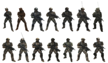 Ejercito UNSC