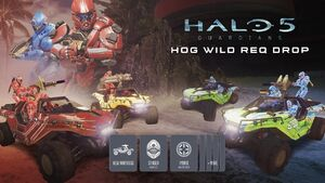 Hog Wild-2