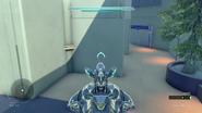 Mortero Wraith HUD H5G