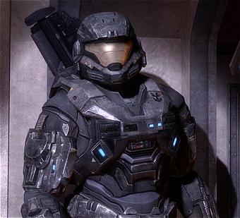 Mjolnir Powered Assault Armor Mark V B Halo Alpha Fandom