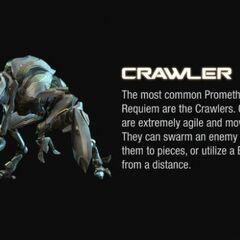 Un Crawler