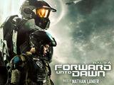 Halo 4: Forward Unto Dawn Original Soundtrack