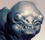 Grunt Storm face