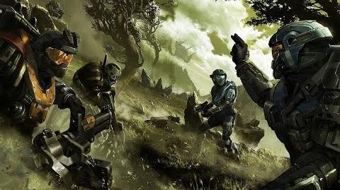 Halo Reach - Película Completa - Español Latino