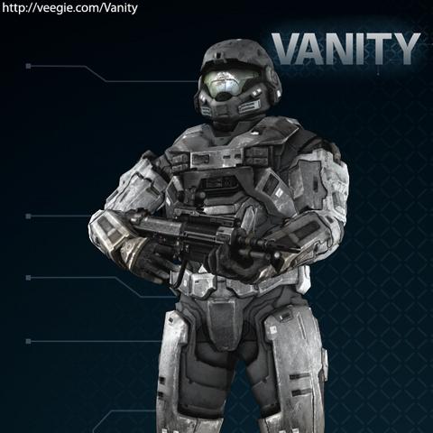 Versione Mark V/B, lo standard per i nuovi giocatori.