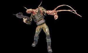 Forma da combattimento umana Halo 2