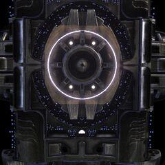 Der Gravitationslift des Sturmträgers