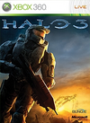 Halo 3 Cover XBL