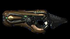 Rifle de Conmocion