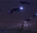 Fleet of Retribution