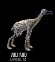 Vulpard