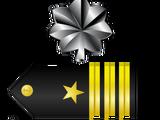 UNSC Commander (UNSC Navy)