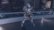 H4 ODST Armor 1