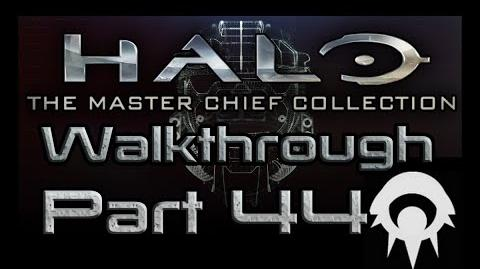 Halo- The Master Chief Collection Walkthrough - Part 44 - Composer