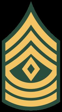1stSGT Army