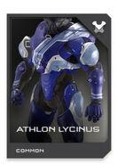 Athlon-Lycinus-A