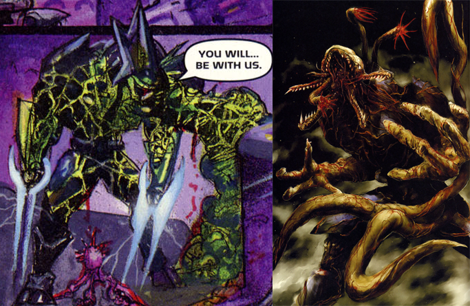 User blog:Dragonclaws/Halo Graphic Novel Review - Gallery ...