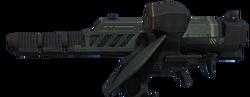 M68 gauss