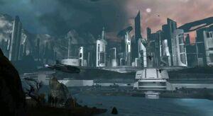 New Alexandria City Zen