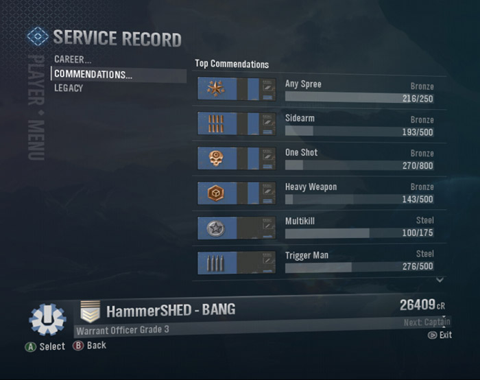 How to rank up fast in halo reach matchmaking