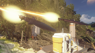 Wasp AV49 misiles H5G