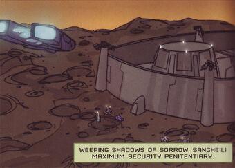 Risultati immagini per Weeping Shadow of Sorrow