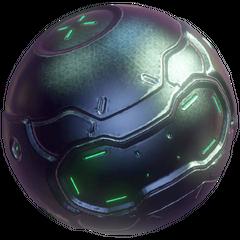 Granata al Plasma in Halo 4