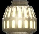 Z-4190 Temporal Protective Enfolder/Stationary Shield
