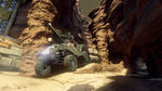 Halo 4 Castle Map Pack Outcast Warthog