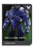 Recluse-Seri-A