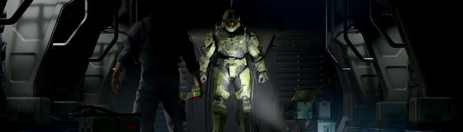NEWS Halo Infinite new trailer