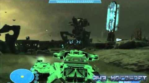Guia de Logros Halo Reach El tanque gana