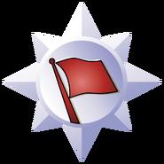 H3 Medal FlagKill