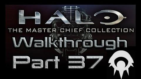 Halo- The Master Chief Collection Walkthrough - Part 37 - Prologue