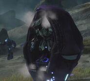 Halo Reach - Drop Pod