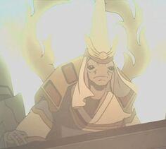 Profeta No-Identificado Heian