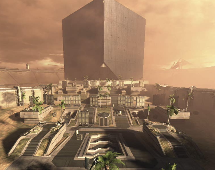 Security Zone | Halo Alpha | FANDOM powered by Wikia