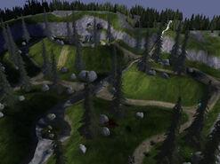 Carte Timberland