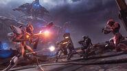 Gameplay durante la E3