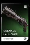 H5G REQ GrenadeLauncher